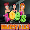 Zoes Hairstyles gioco