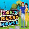 Zoes Messy House gioco
