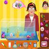 Zoe Fish Tank Decoration gioco
