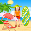 Zoes Beach Fun gioco
