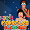 Zoes Makeover Slacking gioco